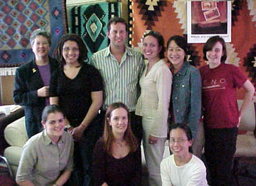 2003 fellows