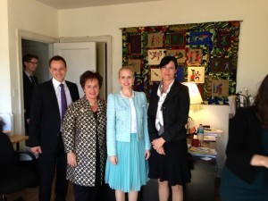 Liechtenstein delegation visit (800x600)