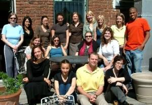 2006 Interns