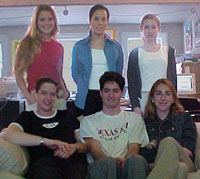 Intern group 2004