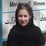 Sarah Schores 2004