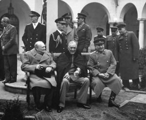 WAR & CONFLICT BOOK ERA:  WORLD WAR II/PERSONALITIES