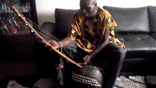 Kamale Ngoni, Photo: Youtube