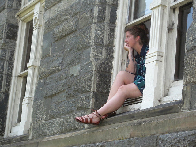 rachel window