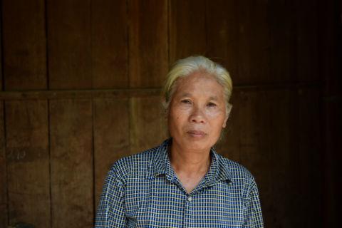 Mrs. Mai Thi Loi