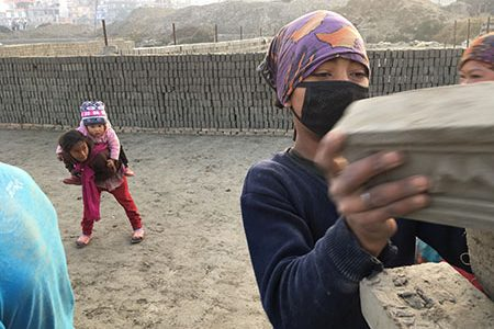 Ending Child Labor in the Brick Kilns of Nepal | The
