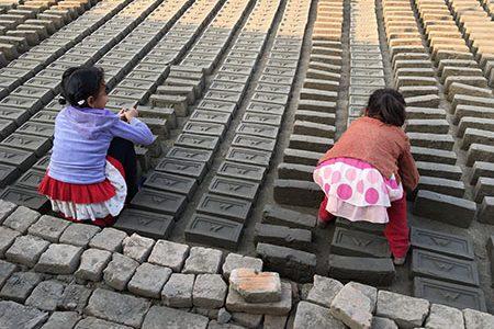 Ending child labor in the brick kilns of nepal the advocacy project ending child labor in the brick kilns of nepal the advocacy project ccuart Gallery
