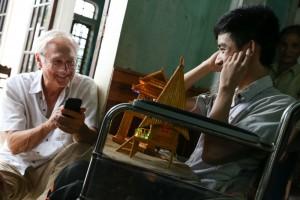 Iain and Xioan 1000