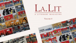 Launch of La.Lit Vol. 8: Translations from the Margins