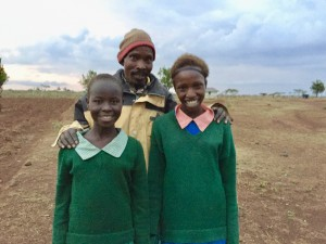 Helen, Lotit, and Chebet