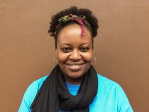 Barbara is CPI Kenya's new face of communications!