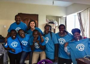 CPI Kenya: One big, happy family
