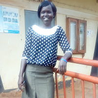 Mary Paul GDPU Associate