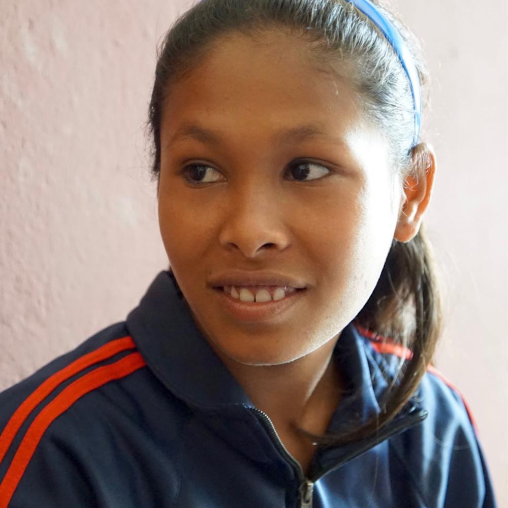 Manisha Nepali