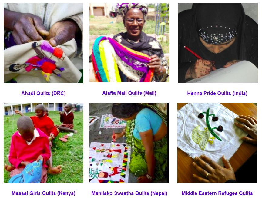 Category: » Africa   The Advocacy Project