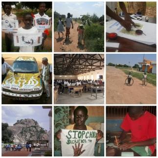 The Gideon Foundation