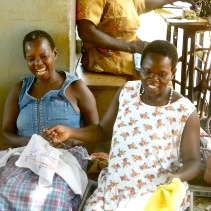 Gulu Disabled Persons Union (GDPU) - Uganda