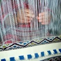 Ain Leuh Weaver's Cooperative - Morocco