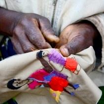 SOS Femmes En Danger (SOSFED) - DR Congo
