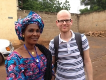 mme toure and valentin edited
