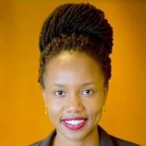 Rose Twagirumukiza