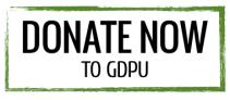 Donate Now GDPU