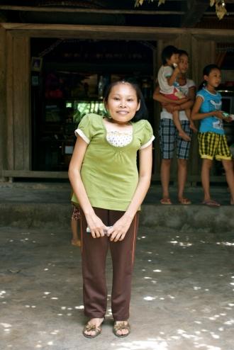 Nguyen Thi My Hue