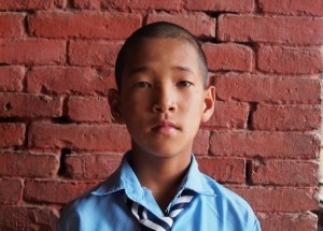 Roj Tamang