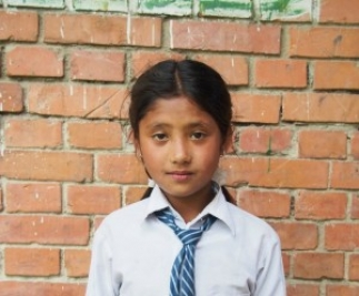 Rojina Manandhar