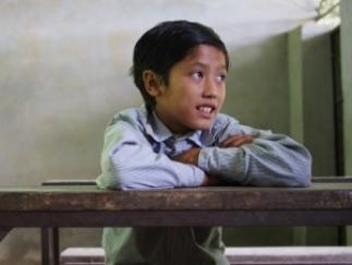 Bikram Manandhar small