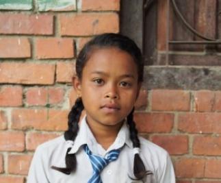 Nabina Shretha