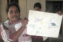 L Artist Champa