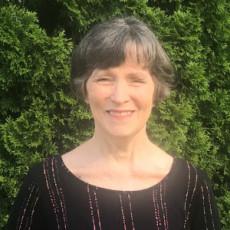 Mary Ellen Cain