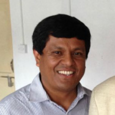 Ram Bhandari