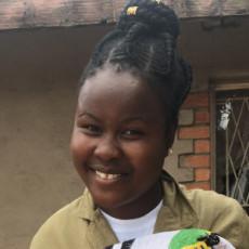 Trish Makanhiwa
