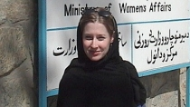 Sarah Schores (Afghanistan)
