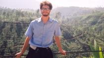 Michael Keller (Sri Lanka)