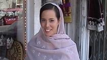 Ginny Barahona (Afghanistan)