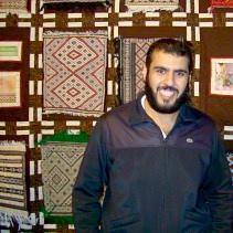 Mohammed Alshubrumi