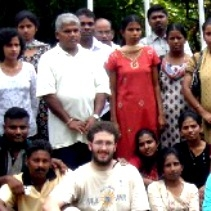 Adam Nord (Sri Lanka)