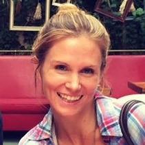 Amy Gillespie (Uganda)