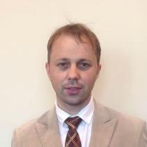Daniel Prelipcian (Peru)