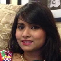 Dorothy Khan (Nepal)