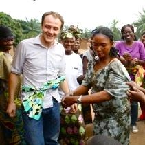 Ned Meerdink (DR Congo)