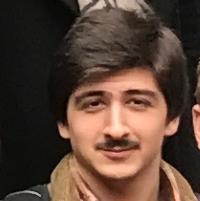 Alberto Gimenez (Lebanon)