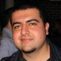 Farzin Farzad