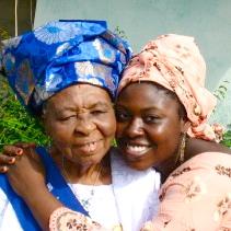 Abisola Adekoya
